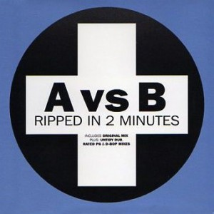 A VS B (AMEN UK) - RIPPED IN 2 MINUTES
