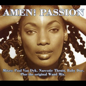 AMEN UK - PASSION