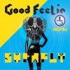 J13 Remix Good Feelin art