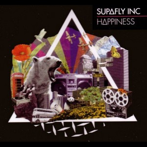 SUPAFLY INC - HAPPINESS