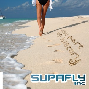 SUPAFLY INC - SHE'S PART OF HISTORY