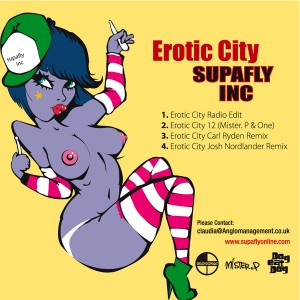 SUPAFLY INC - Erotic City